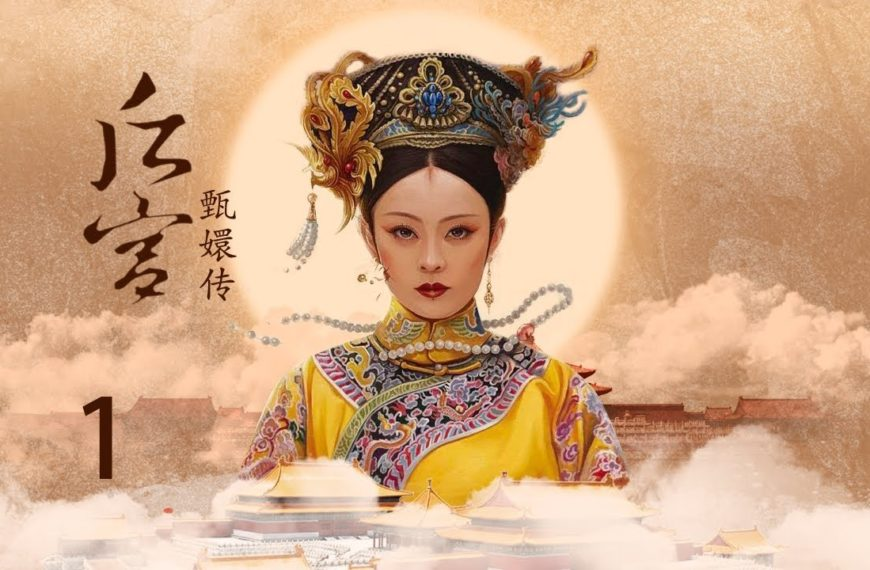 Empresses in the Palace – Ep 1: Welcome to the Palace