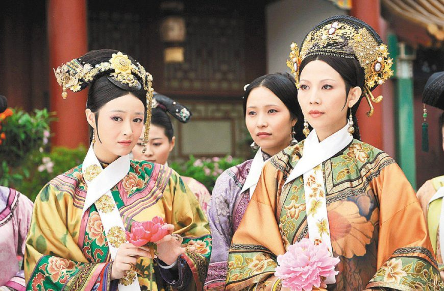 Empresses in the Palace – Ep 2: Her Fate is Sealed