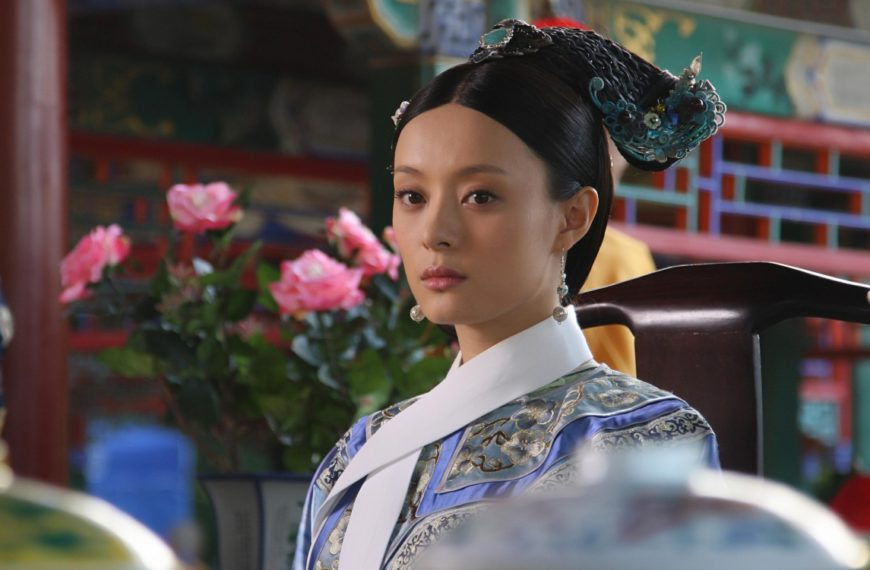 Empresses in the Palace – Ep 28: Setting The Traps