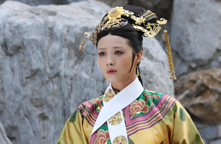 Empresses in the Palace – Ep 37+38: Will A Last Minute Concubine Save Her