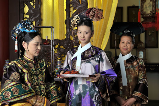 Empresses in the Palace – Ep 36: Take a Step Back