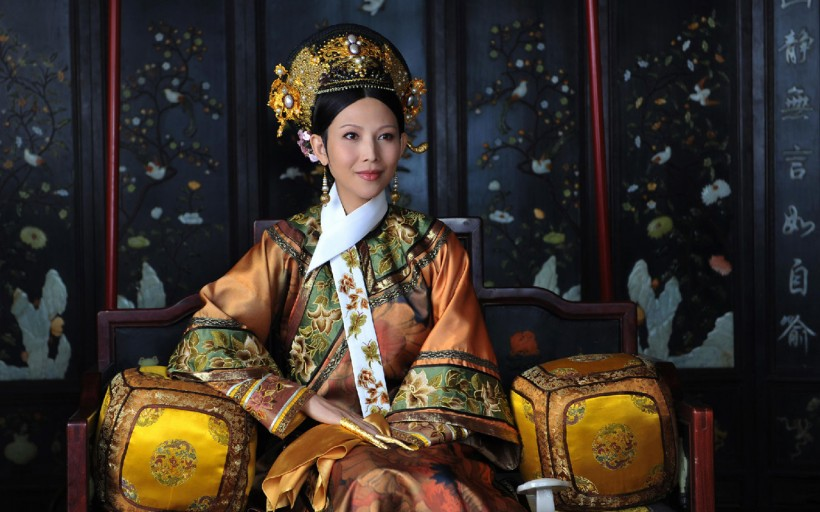 Empresses in the Palace – Ep 22: The Ladies Head to the Opera!