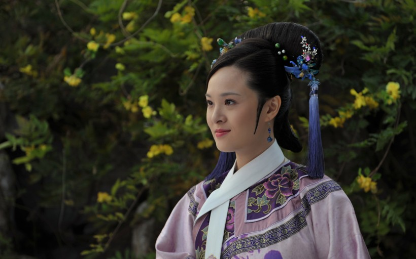 Empresses in the Palace – Ep 27: It Doesn't Pay to be A Foodie