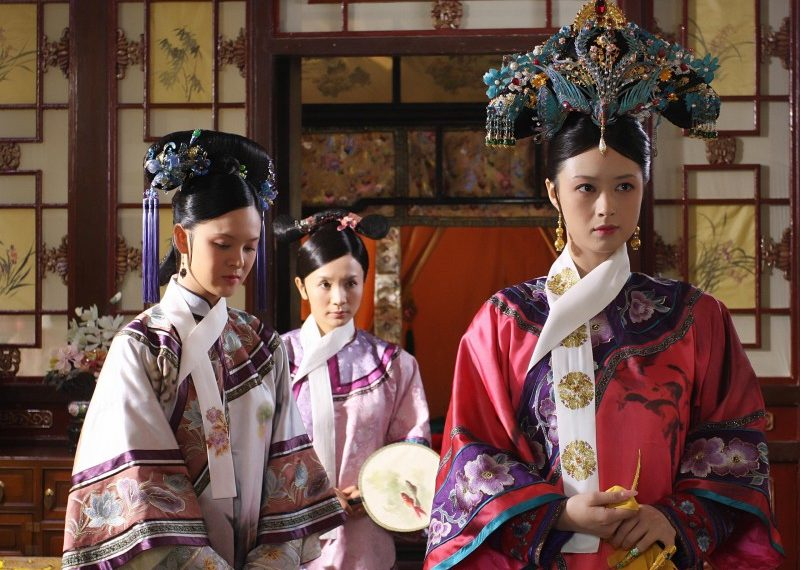 Empresses in the Palace – Ep 29: Reign of Terror